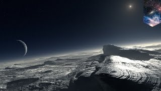 Pluto ice volcanoes? NASA space probe finds evidence of cryovolcanoes on dwarf planet - TomoNews