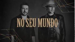 Jads & Jadson part. Jorge e Mateus - No Seu Mundo (CD Diamante Bruto)