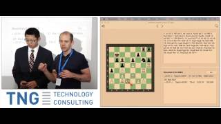 How do modern chess engines work?