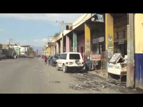 My Haiti trip-March 2013