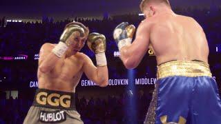 The Fight Game: Canelo Alvarez vs. Gennady Golovkin Lookback