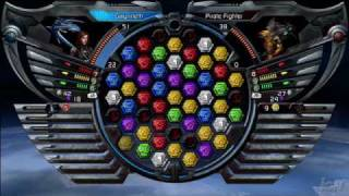 Puzzle Quest: Galactrix Preview