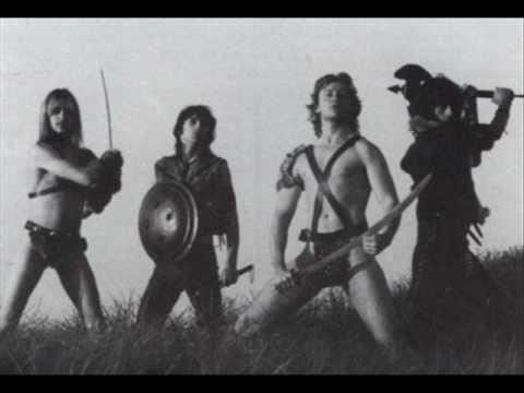 Valkyrie-Ancient Steel (demo 86)