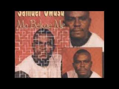 Samuel Owusu - M'asem Nni