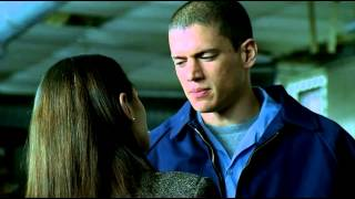 Prison Break Season 1 Trailer