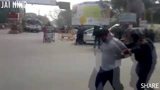 Army Action Started in KASHMIR