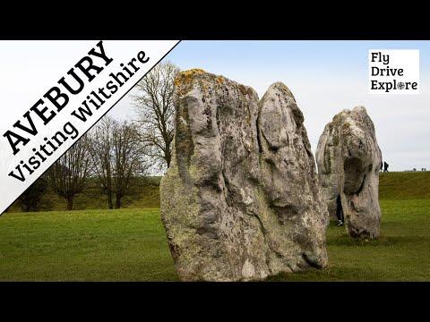 Mysterious Avebury - The Ancient Avebury Stone Circles, Visit Wiltshire