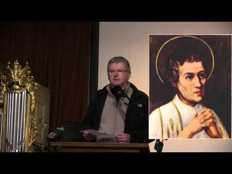 Maryja ratunkiem na kryzys wiary w Kościele - ks. Piotr Glas