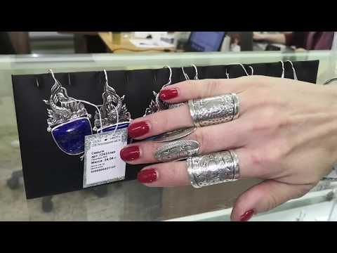 💎Новинки к ювелирной выставке💎 Серебряные кольца без камней