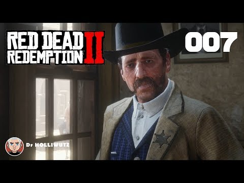 Red Dead Redemption 2 #007 - Gute alte Quacksalbe [XB1X] | Let's Play RDR 2
