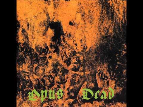 Opus Dead - Telón De Acero