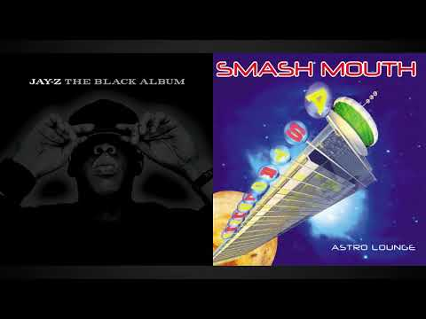 Dirt Off Your Shoulder vs All Star JayZSmash Mouth Mashup
