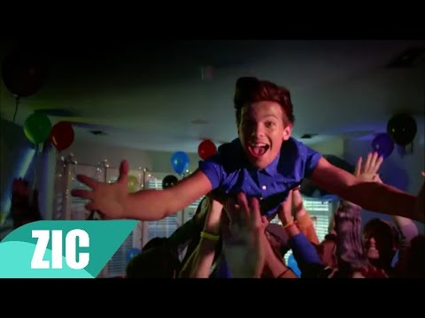 One direction – No control (Music video)