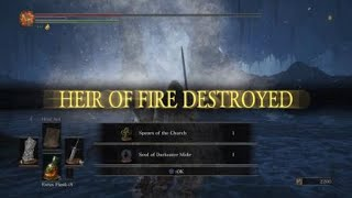 Darkeater Midir DARK SOULS™ III