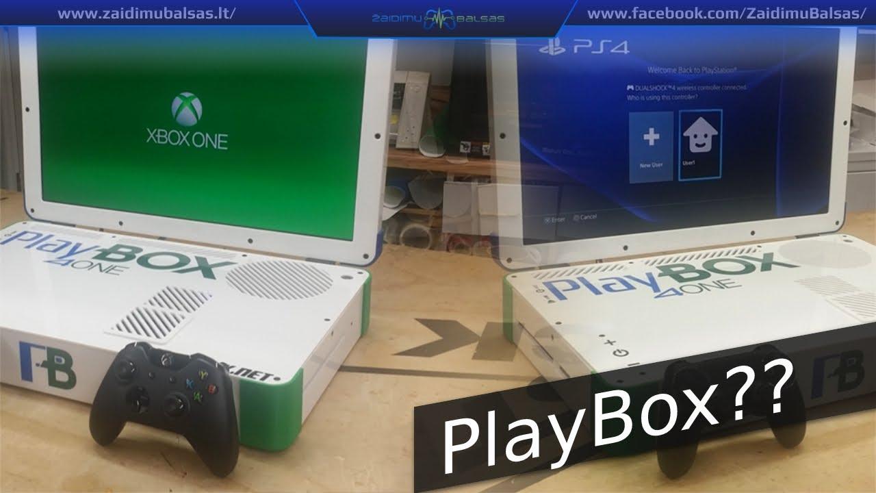 Playbox  - Скачать видео с YouTube   miytvideo ru