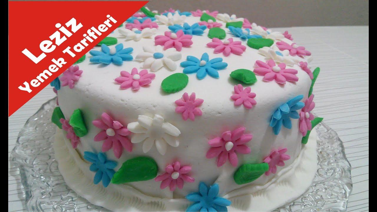 ... Hamuru Pasta Nasıl Yapılır ( Leziz Yemek Tarifleri ) - YouTube