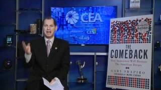 SOPA & PIPA: Message from CEA President & CEO, Gary Shapiro