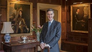 Jacob Rees-Mogg on Traditional Values, Religion, Culture & Family