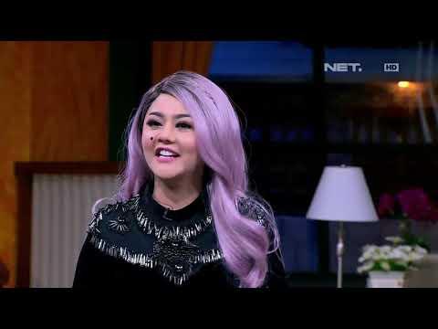 The Best of Ini Talkshow - Disangka Sule, Jenita Janet Kaget Kedatangan Rhoma Irama