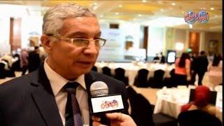 """علاء عبد الوهاب """" رئيس تحرير كتاب اليوم """" ..أهم تكريم فى حياتى جائزة """" مصطفى وعلى أمين """""""
