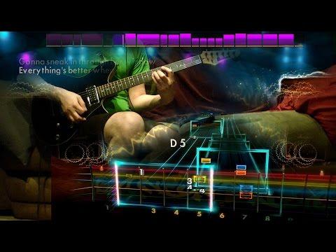 Rocksmith Remastered - DLC - Guitar - blink-182