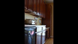 Gel Stain Kitchen Cabinets