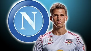 STEFAN LAINER - Welcome to NAPOLI ● 4K
