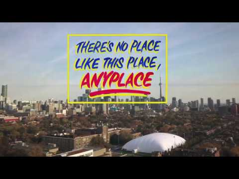 Hot Docs 2020 Trailers: THERE'S NO PLACE LIKE THIS PLACE ANYPLACE