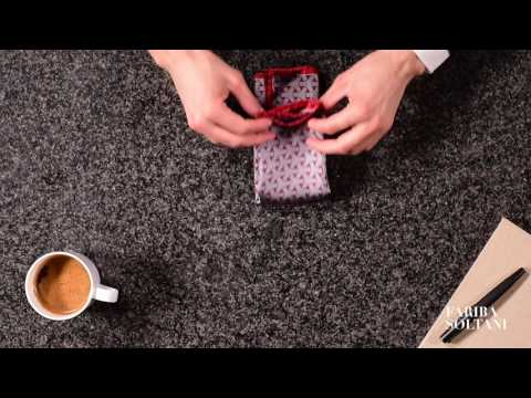 How To Fold A Pocket Square | Ways Of Wearing A Pocket Square
