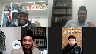 Taleem & Tarbiyyati Webinar Australia