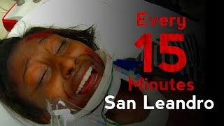Every 15 Minutes: San Leandro High School 2013 -- Official Version