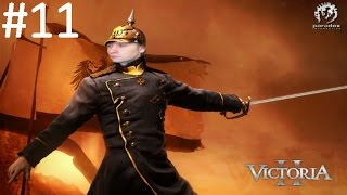 Let's play / Let's learn Victoria II - Part 11