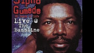 Sipho Gumede - Song for Johnny Dyani
