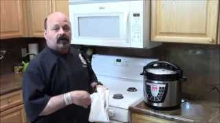 Pressure Cooker Recipes Pressure Cooker Chicken Recipes Chicken With Sausage Beans And Olives