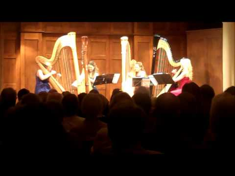 Handel's 'Alla Hornpipe' from The Water Music