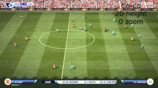 FIFA 15: TIP OF THE WEEK - #1 - Best Camera Angle On FIFA