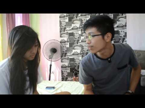 You're Mine (Short Film)