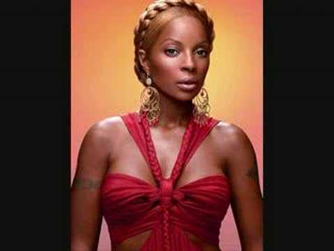 Mary J. Blige - What Love Is