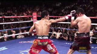 Manny Pacquiao's Greatest Hits (HBO)