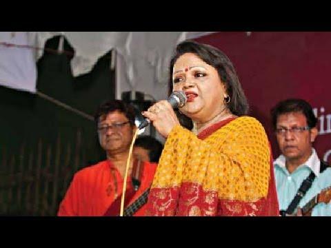 BANGLA MUSICAL | DHRUBO TARA | SAMINA YASMIN