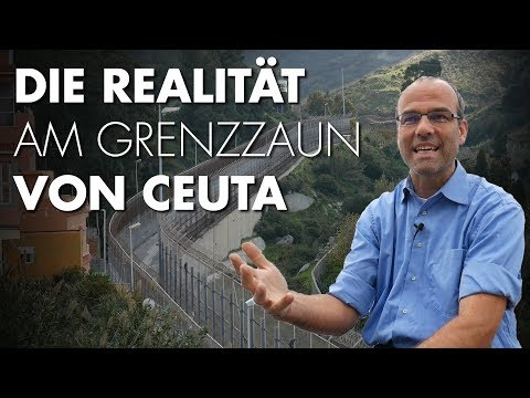 Ceuta: Migrationspakt in Aktion - Armutsmigration nach Europa | Dr. Rainer Rothfuß