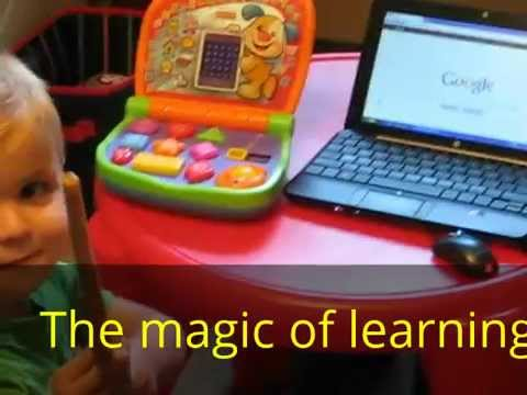 The Magic of Learning, Motivation and Exploration