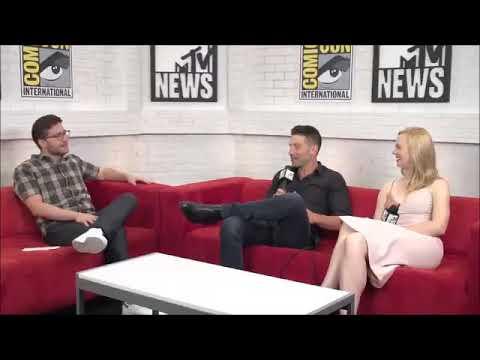 Jon Bernthal loves Tom Holland
