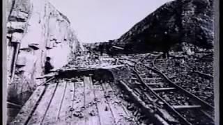 Крепость Владивосток. Фильм Ивана Гурко, 1993 г.