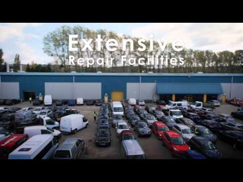 SMH Fleet Solutions | Promotional Video