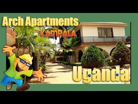 Arch Apartments-Ntinda-Kampala-Uganda