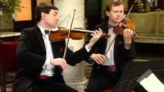 Dvořák - American Quartet, Prazak Quartet