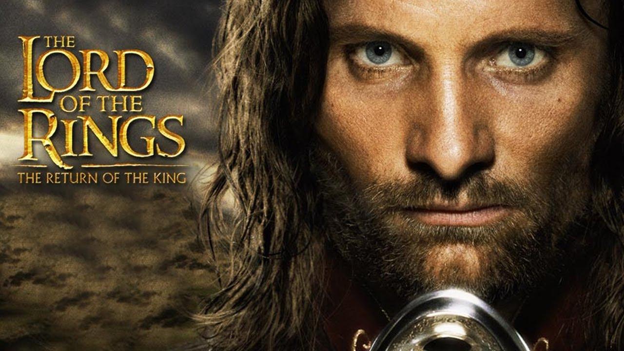 Chúa Tể Những Chiếc Nhẫn: Sự Trở Về Của Nhà Vua