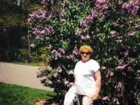 Babushka Roza is 85