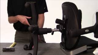 How to Remove and Replace a Chair